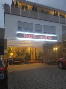 Hotel Giesing
