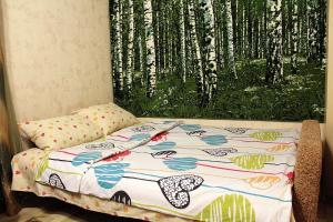 Apartment on Dekabristov 79a