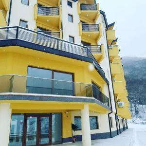 Apartman Mavrovo, Appartamenti  Mavrovo - big - 2