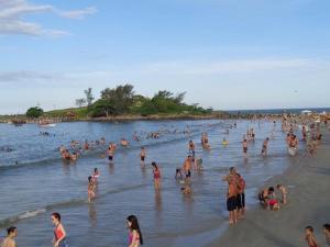 Geo Hostel, Hostely  Florianópolis - big - 20