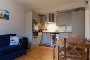 1 Bedroom Apartment near New Town Sleeps 2, Apartments  Edinburgh - big - 6