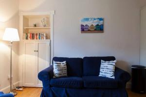 1 Bedroom Apartment near New Town Sleeps 2, Apartments  Edinburgh - big - 3