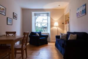 1 Bedroom Apartment near New Town Sleeps 2, Apartments  Edinburgh - big - 1