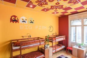 Big Fish Budapest(Budapest)