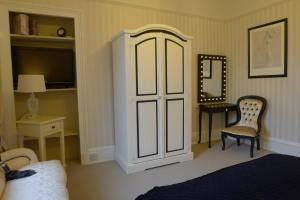 Trinity Boutique B&B, Bed and Breakfasts  Peterhead - big - 42