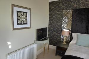 Trinity Boutique B&B, Bed and Breakfasts  Peterhead - big - 36