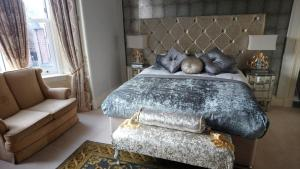 Trinity Boutique B&B, Bed and Breakfasts  Peterhead - big - 33