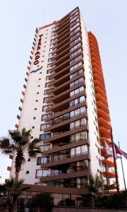 Edificio Terrado Club