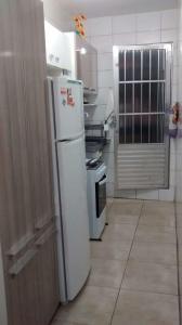 Apartamento Ed. Karolline, Apartmány  Salvador - big - 2