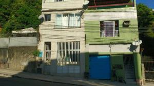 Apartamento Ed. Karolline, Apartmány  Salvador - big - 4