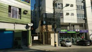 Apartamento Ed. Karolline, Apartmány  Salvador - big - 5