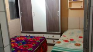 Apartamento Ed. Karolline, Apartmány  Salvador - big - 6