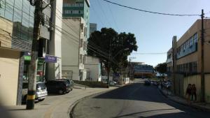 Apartamento Ed. Karolline, Apartmány  Salvador - big - 7