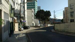 Apartamento Ed. Karolline, Apartmány  Salvador - big - 10