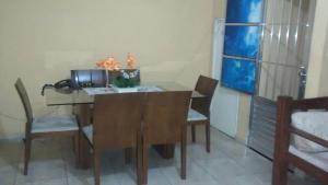 Apartamento Ed. Karolline, Apartmány  Salvador - big - 1