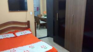 Apartamento Ed. Karolline, Apartmány  Salvador - big - 13