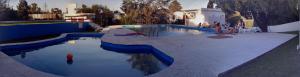 Complejo Oasis Del Lago, Apartmány  Villa Carlos Paz - big - 21
