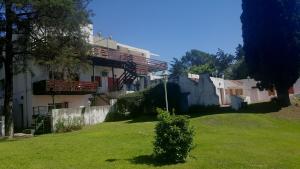 Complejo Oasis Del Lago, Apartmány  Villa Carlos Paz - big - 23