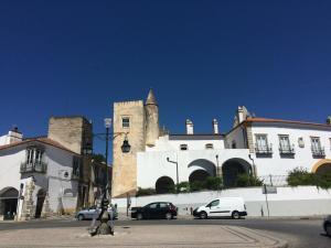 Casa Do Platano, Penziony  Arraiolos - big - 37