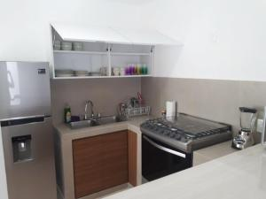 The Cancun Vacation Villa, Дома для отпуска  Канкун - big - 7