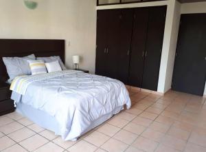 The Cancun Vacation Villa, Ferienhäuser  Cancún - big - 23