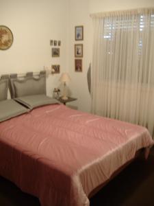 Complejo Oasis Del Lago, Apartmány  Villa Carlos Paz - big - 8