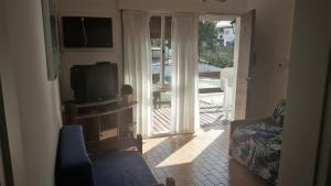Complejo Oasis Del Lago, Apartmány  Villa Carlos Paz - big - 4