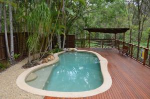 obrázek - Kondalilla Eco Resort