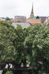 Feung Nakorn Balcony Rooms and Cafe, Отели  Бангкок - big - 70