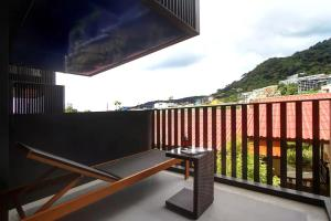 The Deck Patong by Joy, Appartamenti  Patong Beach - big - 21