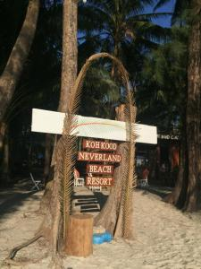 Neverland Resort Ko Kut, Resort  Ko Kood - big - 1