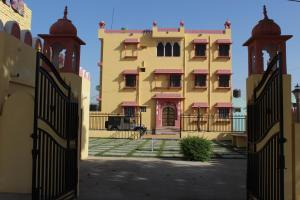 Vinayak Palace