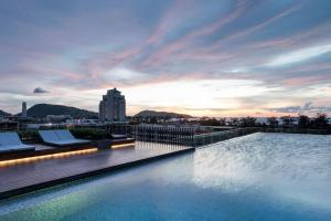 The Deck Patong by Joy, Apartmány  Patong - big - 35