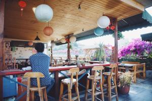 Chengdu Dreams Travel International Youth Hostel, Ostelli  Chengdu - big - 112