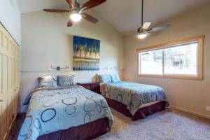 Crystal Blue, Holiday homes  Incline Village - big - 1