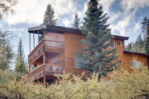 Crystal Blue, Holiday homes  Incline Village - big - 9