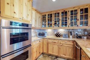 Crystal Blue, Holiday homes  Incline Village - big - 5