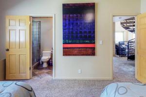 Crystal Blue, Holiday homes  Incline Village - big - 29
