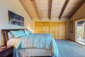 Crystal Blue, Ferienhäuser  Incline Village - big - 23