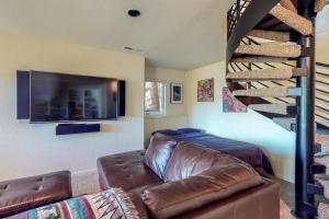 Crystal Blue, Holiday homes  Incline Village - big - 22