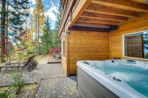 Crystal Blue, Holiday homes  Incline Village - big - 21
