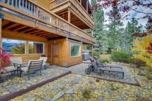 Crystal Blue, Holiday homes  Incline Village - big - 18
