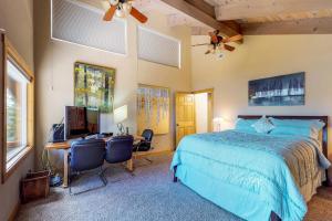Crystal Blue, Ferienhäuser  Incline Village - big - 17