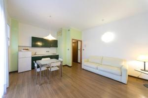 Residence Biri, Aparthotels  Padua - big - 13
