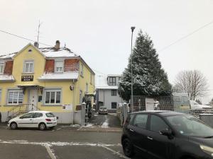 Apart chez willi - Apartment - Niederschaeffolsheim