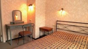 Отель Ажурный - фото 12