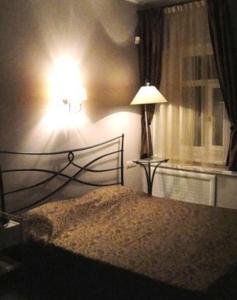 Отель Ажурный - фото 14