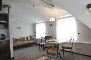 Отель Ажурный - фото 18
