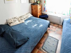 Three-Bedroom Holiday home in Nykøbing Sj 5, Case vacanze  Delebäckstorp - big - 3