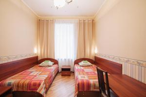 Мини-отель Тверская - фото 9